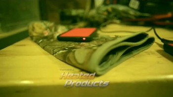 ThermaCell Heated Products TV Spot, 'Hello More Time Outside' - Thumbnail 3