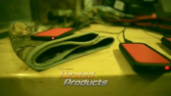 ThermaCell Heated Products TV Spot, 'Hello More Time Outside' - Thumbnail 4