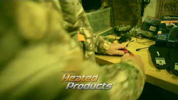 ThermaCell Heated Products TV Spot, 'Hello More Time Outside' - Thumbnail 6
