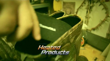 ThermaCell Heated Products TV Spot, 'Hello More Time Outside' - Thumbnail 8