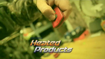 ThermaCell Heated Products TV Spot, 'Hello More Time Outside' - Thumbnail 9