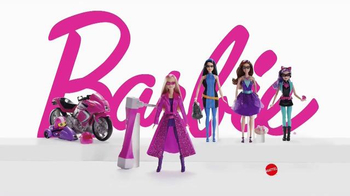 Barbie Spy Squad TV Spot, 'Secret Agents' - Thumbnail 5