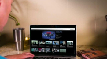 Waypoint TV TV Spot, 'Best in Fishing Entertainment' - Thumbnail 2