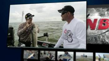 Waypoint TV TV Spot, 'Best in Fishing Entertainment' - Thumbnail 3