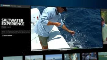 Waypoint TV TV Spot, 'Best in Fishing Entertainment' - Thumbnail 4