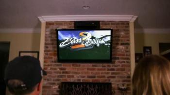 Waypoint TV TV Spot, 'Best in Fishing Entertainment' - Thumbnail 6