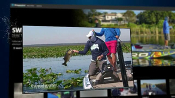 Waypoint TV TV Spot, 'Best in Fishing Entertainment' - Thumbnail 7