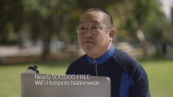 Time Warner Cable Wi-Fi Hot Spots TV Spot, 'Taxes' - Thumbnail 4