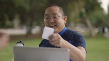 Time Warner Cable Wi-Fi Hot Spots TV Spot, 'Taxes' - Thumbnail 9