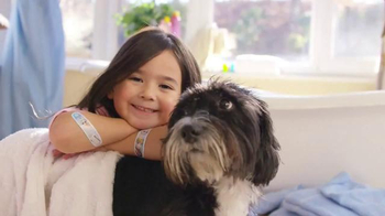 Band-Aid TV Spot, 'Disney Channel: Feel Your Best' - 354 commercial airings