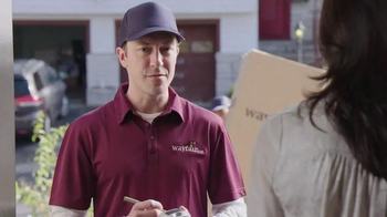 Wayfair Presidents' Day Blowout Sale TV Spot, 'Welcome Home' - Thumbnail 2