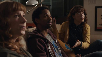 Time Warner Cable On Demand TV Spot, 'Movie Club' - Thumbnail 2