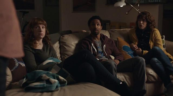 Time Warner Cable On Demand TV Spot, 'Movie Club' - Thumbnail 5