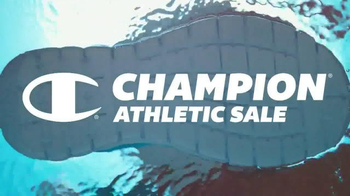 Payless Shoe Source Champion Athletic Sale TV Spot, 'Kick Up Some Color' - Thumbnail 7