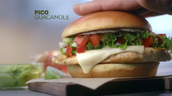 McDonald's Signature Crafted Recipes TV Spot, 'El sabor' [Spanish] - Thumbnail 3