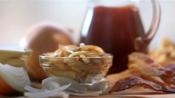 McDonald's Signature Crafted Recipes TV Spot, 'El sabor' [Spanish] - Thumbnail 4