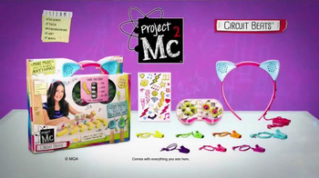 Project Mc2 Circuit Beats TV Spot, 'Rock Out' - Thumbnail 10