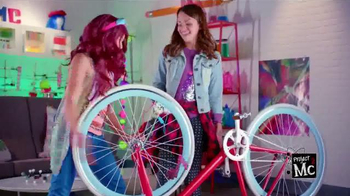Project Mc2 Circuit Beats TV Spot, 'Rock Out' - Thumbnail 8