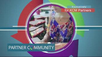 KCM.org TV Spot, 'Meet and Connect' - Thumbnail 1