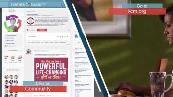 KCM.org TV Spot, 'Meet and Connect' - Thumbnail 3