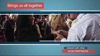 KCM.org TV Spot, 'Meet and Connect' - Thumbnail 6