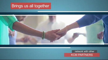 KCM.org TV Spot, 'Meet and Connect' - Thumbnail 7