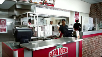 Papa John's TV Spot, 'Garantía de calidad' [Spanish] - Thumbnail 1