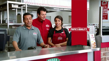 Papa John's TV Spot, 'Garantía de calidad' [Spanish] - Thumbnail 10