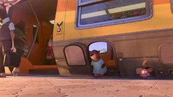 Subway TV Spot, 'Disney's Zootopia Comes to Subway' - Thumbnail 2