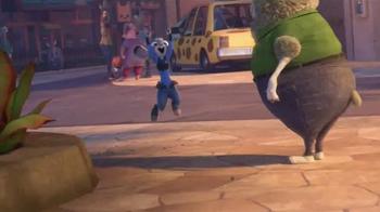 Subway TV Spot, 'Disney's Zootopia Comes to Subway' - Thumbnail 5
