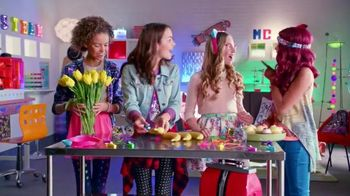 Project Mc2 Circuit Beats TV Spot, 'Disney Channel: Bananas' - 85 commercial airings