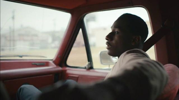 Squarespace TV Spot, 'Leon's Journey' Song by Leon Bridges - Thumbnail 2