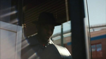 Squarespace TV Spot, 'Leon's Journey' Song by Leon Bridges - Thumbnail 4