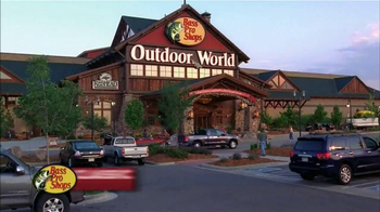 Bass Pro Shops Spring Fishing Classic TV Spot, 'Utility Boxes and Reels' - Thumbnail 1