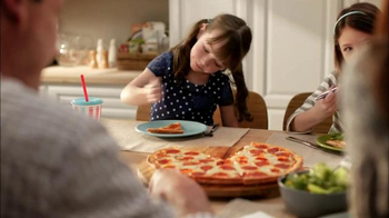 Papa Murphy's Perfect Pizza TV Spot, 'When They Cool' - Thumbnail 2