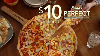 Papa Murphy's Perfect Pizza TV Spot, 'When They Cool' - Thumbnail 4
