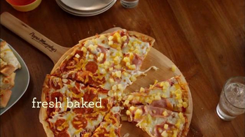 Papa Murphy's Perfect Pizza TV Spot, 'When They Cool' - Thumbnail 5