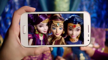 Disney Descendants Genie Chic Dolls TV Spot, 'Fashion Wishes' - Thumbnail 7