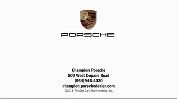 Porsche Cayenne TV Spot, 'The Moment' - Thumbnail 9