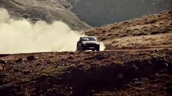 Porsche Cayenne TV Spot, 'The Moment' - Thumbnail 1