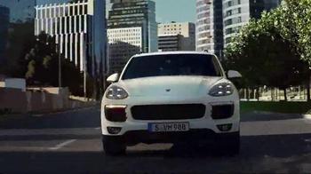 Porsche Cayenne TV Spot, 'The Moment' - Thumbnail 3
