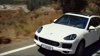 Porsche Cayenne TV Spot, 'The Moment' - Thumbnail 4