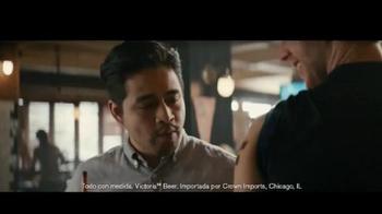Cerveza Victoria TV Spot, 'Tatuaje' [Spanish] - Thumbnail 2
