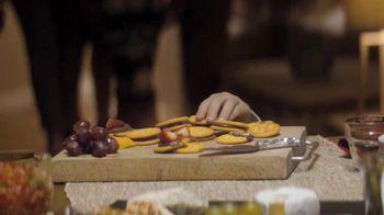 Ritz Crackers TV Spot, 'La vida es rica' [Spanish]