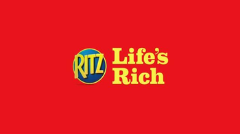 Ritz Crackers TV Spot, 'La vida es rica' [Spanish] - Thumbnail 10