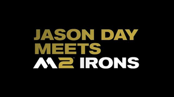 TaylorMade M2 TV Spot, 'Jason Day Hits Iron 295 Yards' - Thumbnail 1