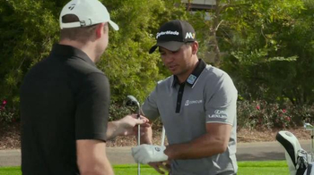 TaylorMade M2 TV Spot, 'Jason Day Hits Iron 295 Yards' - Thumbnail 2
