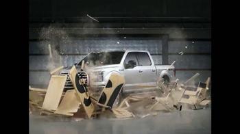 Ford F-Series Trucks TV Spot, 'Las camionetas más vendidas' [Spanish] - Thumbnail 2