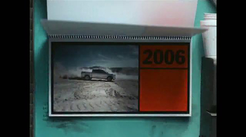 Ford F-Series Trucks TV Spot, 'Las camionetas más vendidas' [Spanish] - Thumbnail 4