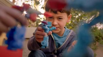 McDonald's Happy Meal TV Spot, 'Transformers: Robots in Disguise' - Thumbnail 5